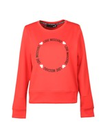 Circle Logo Sweatshirt