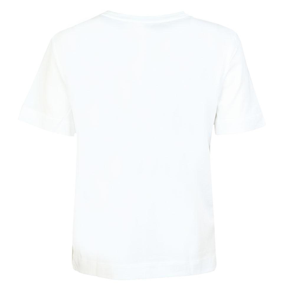 Grid Logo T Shirt main image