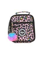 Rainbow Leopard Lunchbox