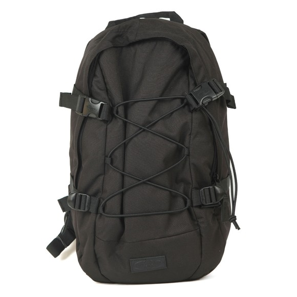 Eastpak Mens Black Borys Backpack