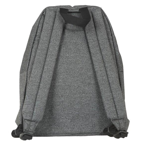 Eastpak Mens Grey Pak'r Backpack main image