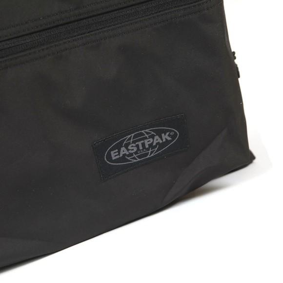 Eastpak Mens Black Padded Streamed Backpack main image