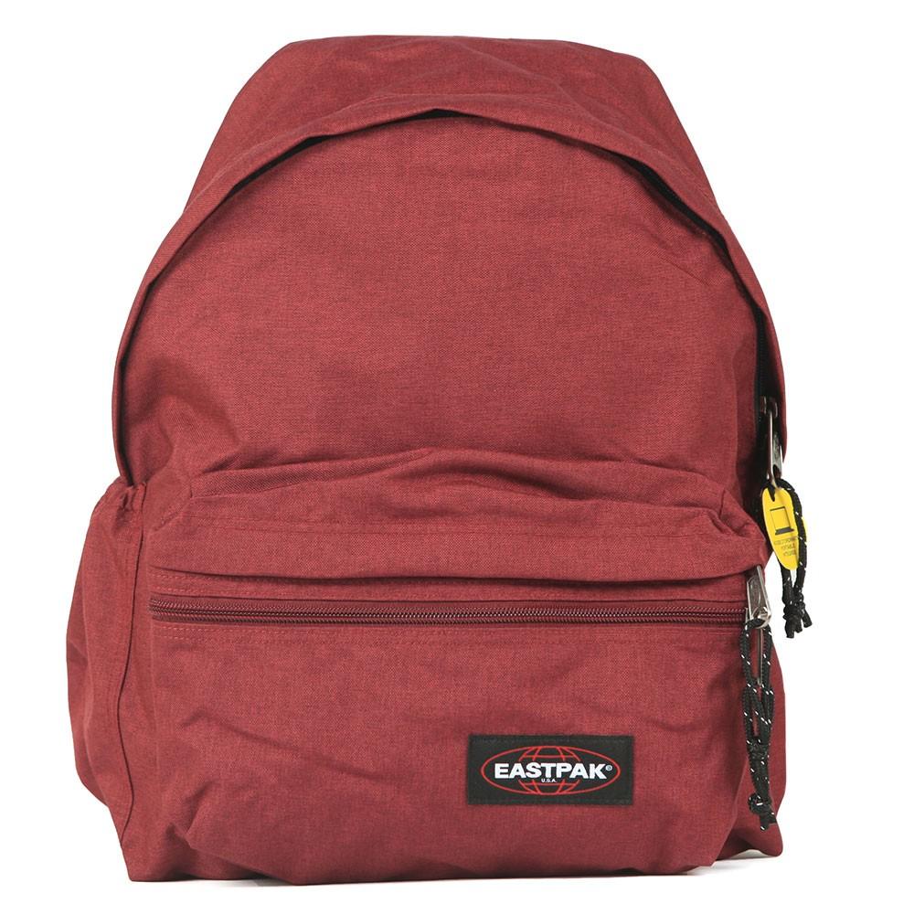 Padded Zippl'r Backpack main image