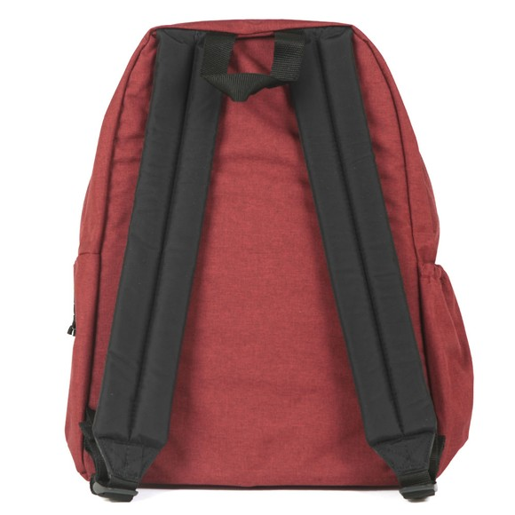 Eastpak Mens Red Padded Zippl'r Backpack main image