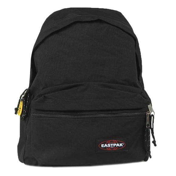 Eastpak Mens Black Padded Zippl'r Backpack main image