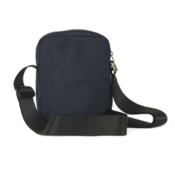 Tommy Hilfiger Mens Blue Uptown Nylon Mini Reporter Bag main image