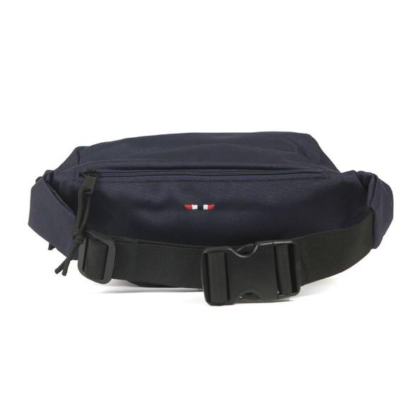 Napapijri Mens Blue Happy Webbing Bag