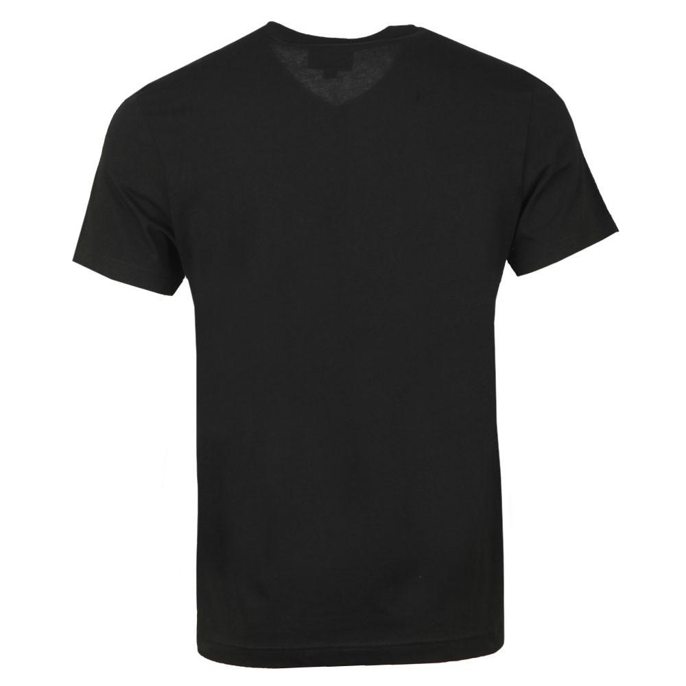 TH2036 V Neck T-Shirt main image