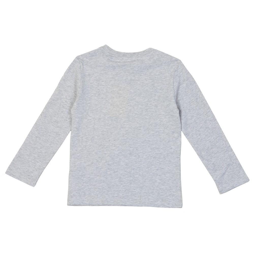 Kairon Elephant Long Sleeve T-Shirt main image