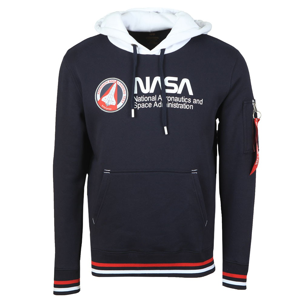 NASA Retro Hoody main image