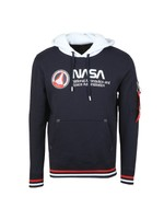 NASA Retro Hoody