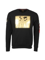 Lunar Plaque Sweatshirt