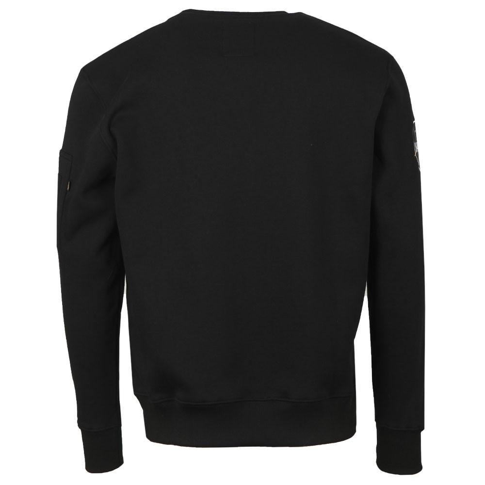 Lunar Plaque Sweatshirt main image