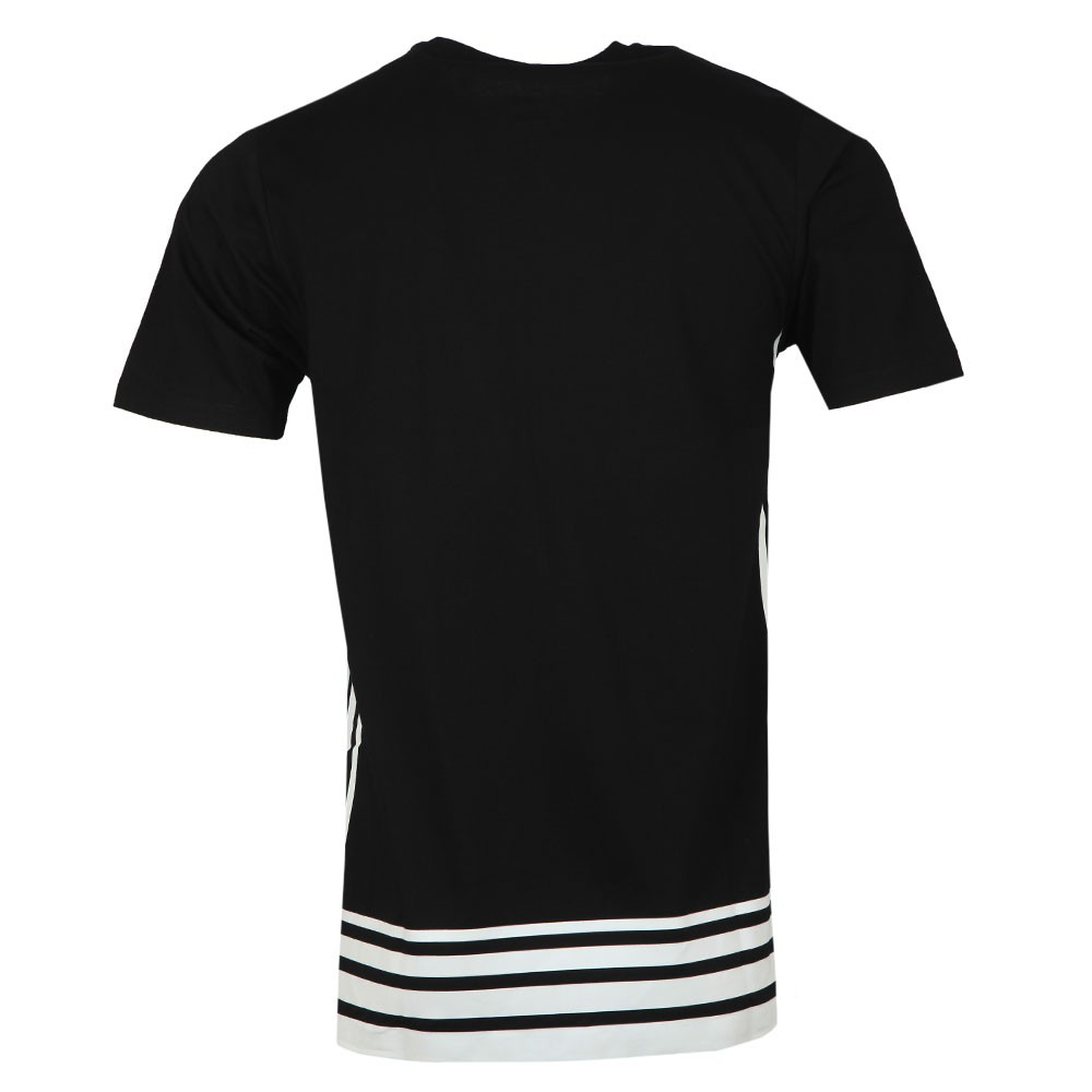 Right Angled Robert Striped T-Shirt main image