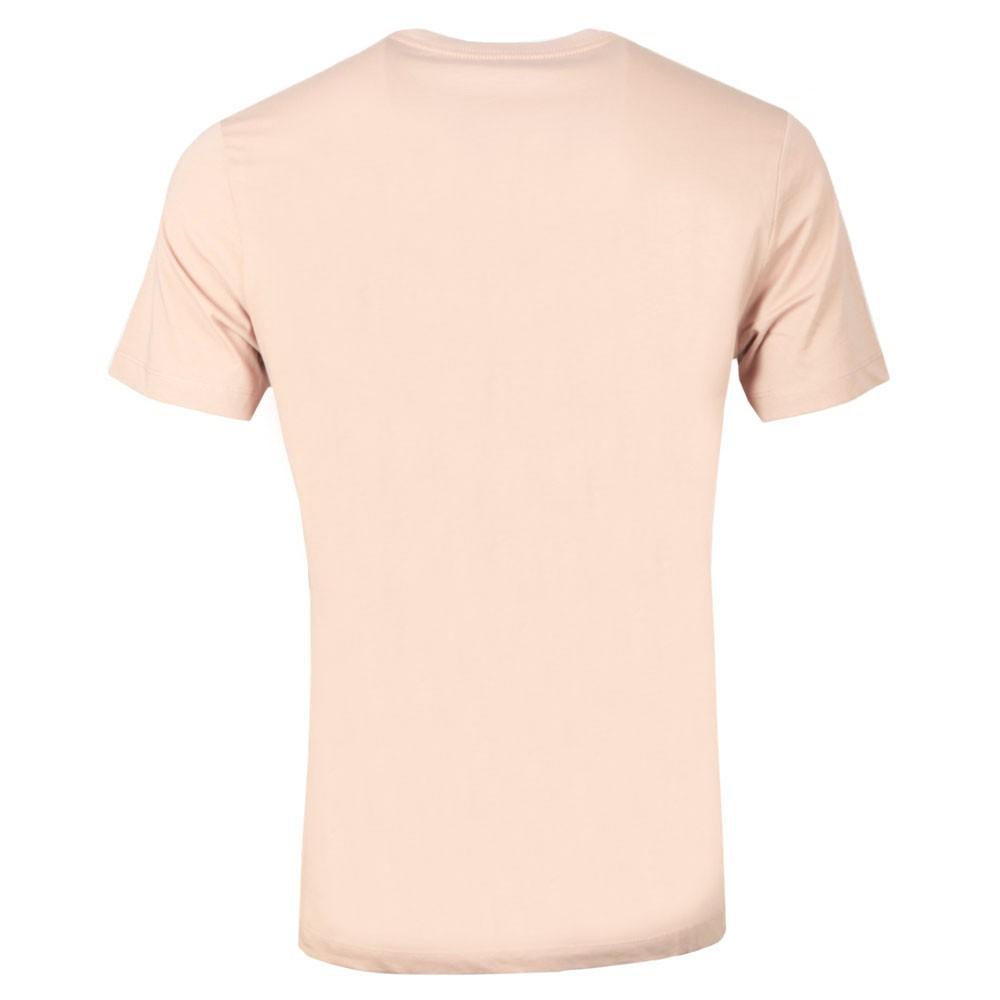 Branded Crew Neck T-Shirt main image