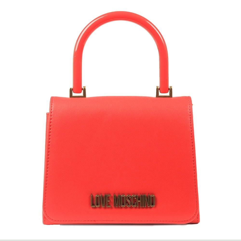 Logo Top Handle Bag main image