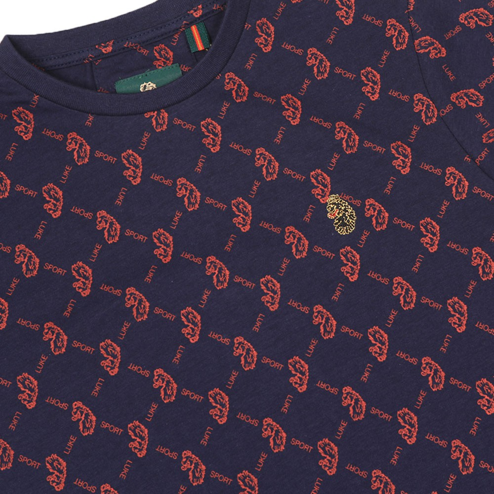 Great Irons T-Shirt main image