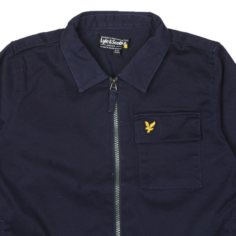 Overshirt main image