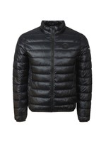 Wellington Harbour Puffer Jacket