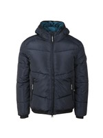 Paninaro Bubble Jacket