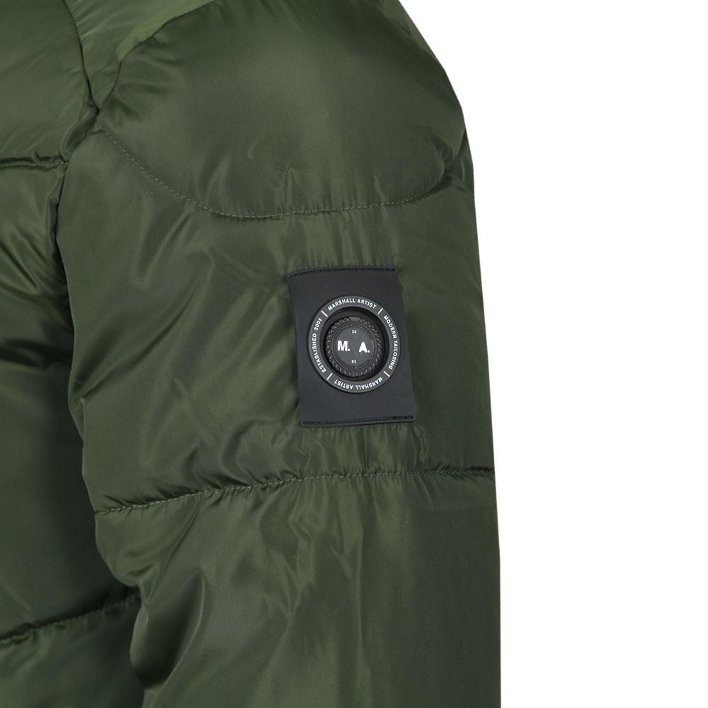 Paninaro Bubble Jacket main image