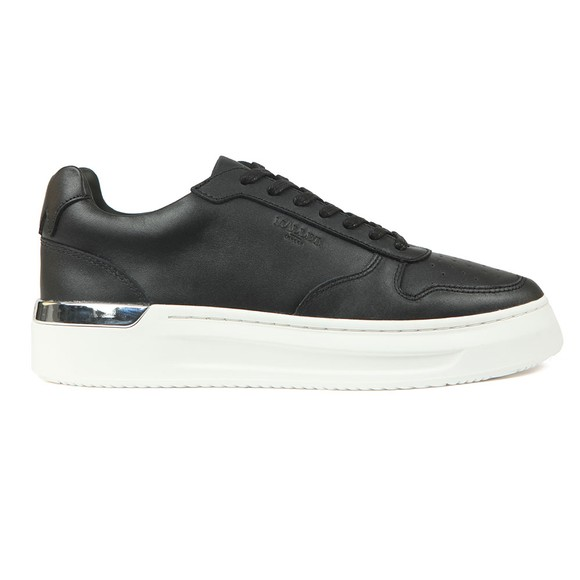 Mallet Womens Black W Hoxton Trainer