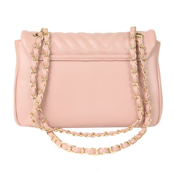 Valentino by Mario Womens Pink Signoria Small Satchel main image
