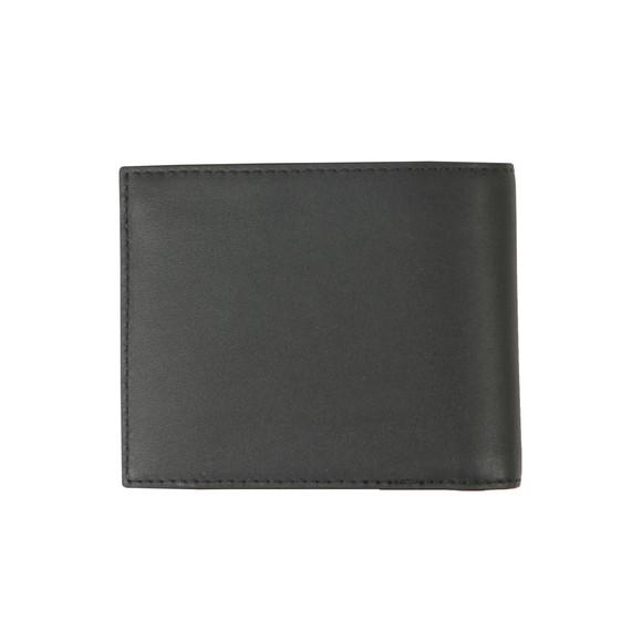 Lacoste Mens Black NH1115FG Wallet