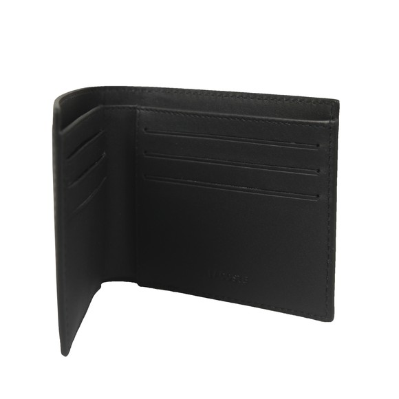 Lacoste Mens Black NH1115FG Wallet main image
