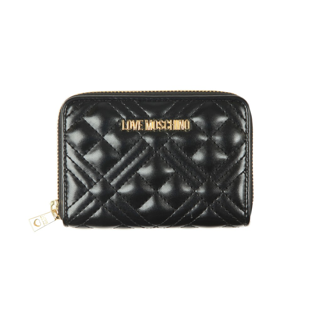 Small Cross Quilted Purse (Purses) photo
