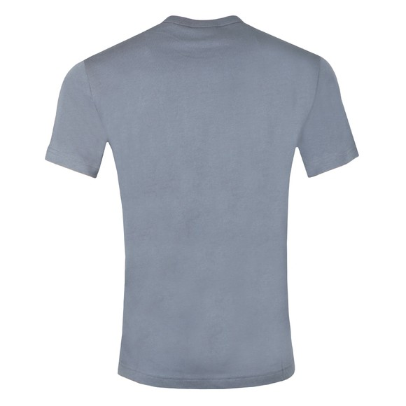 Champion Reverse Weave Mens Grey Crew Neck T-Shirt main image