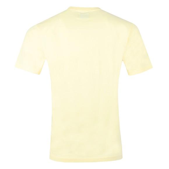 Colorful Standard Mens Yellow Organic T-Shirt main image