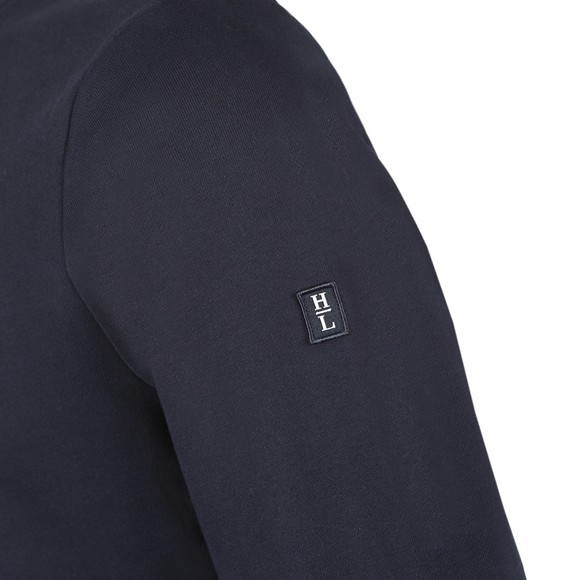 Henri Lloyd Mens Blue Lake Sweatshirt main image