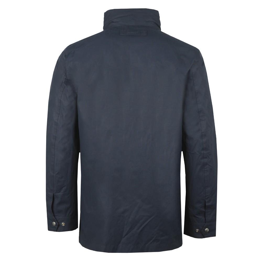 The Double Jacket main image