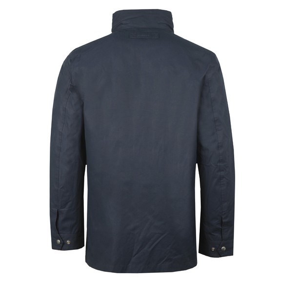 Gant Mens Blue The Double Jacket main image