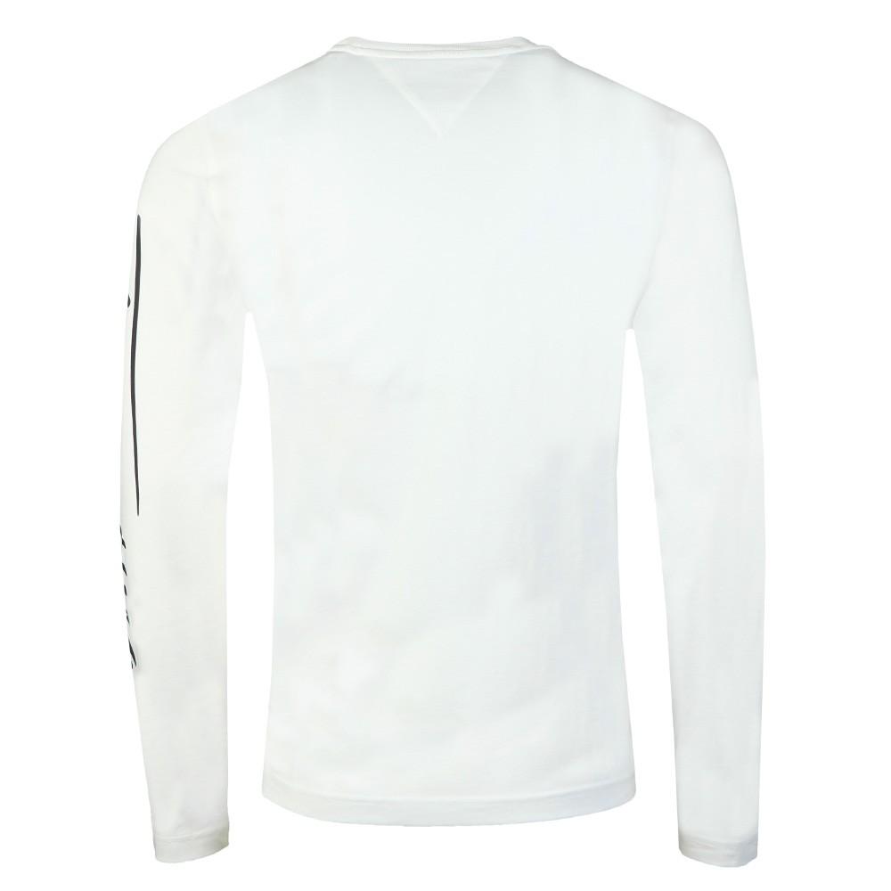 Signature Sleeve LS T-Shirt main image