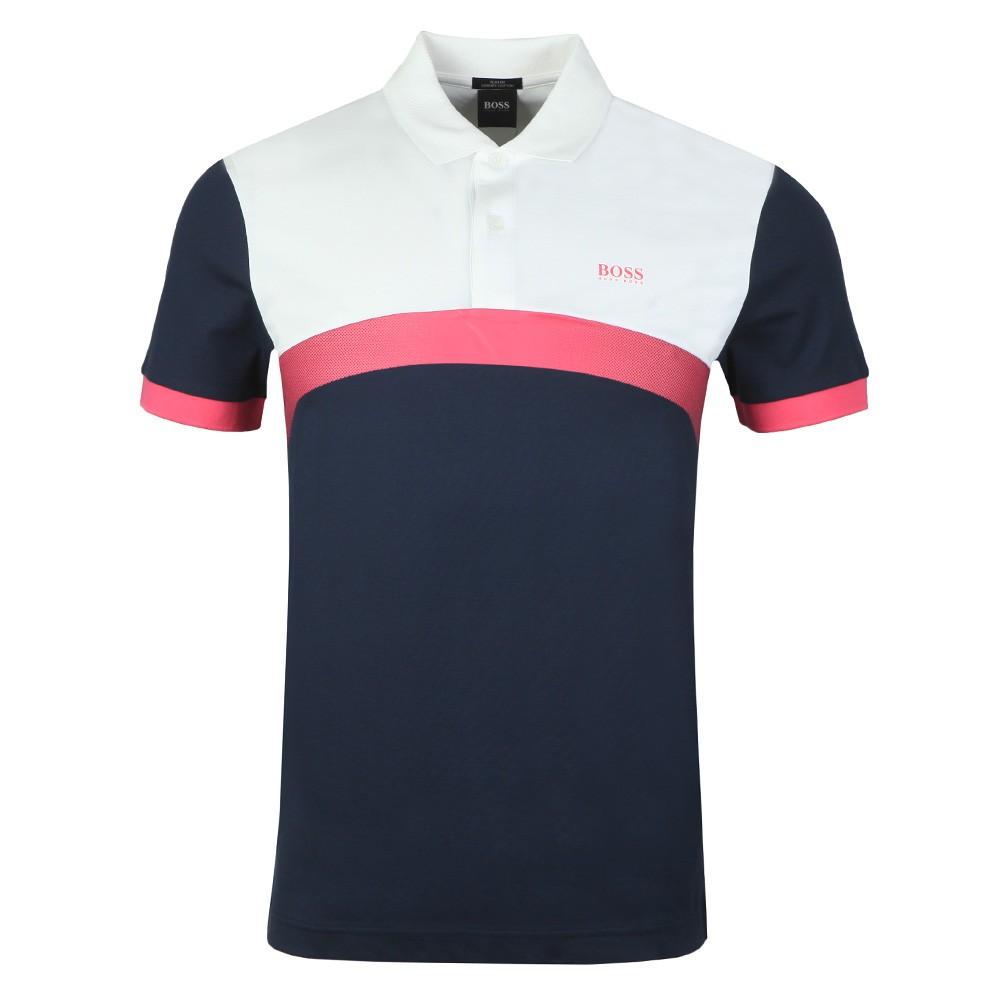 Athleisure Paule 3 Polo Shirt main image