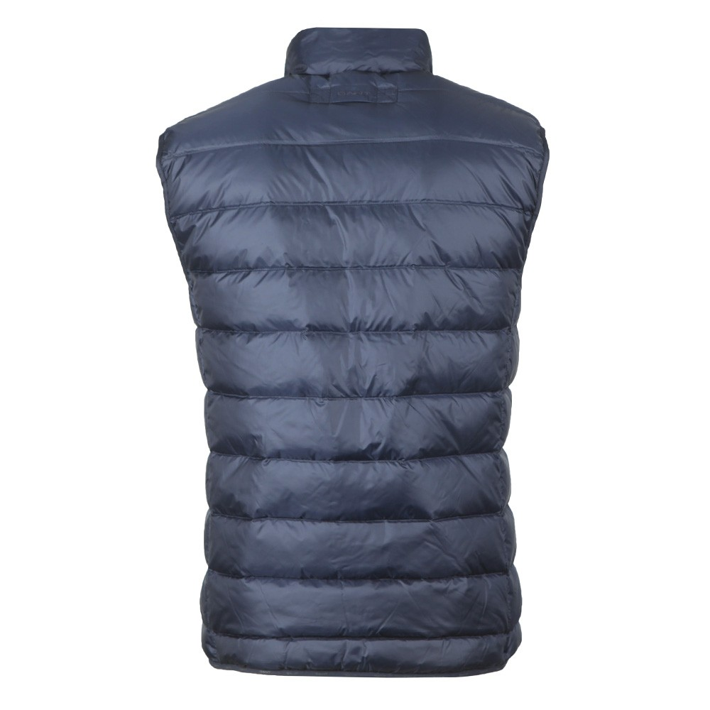 The Light Down Gilet main image
