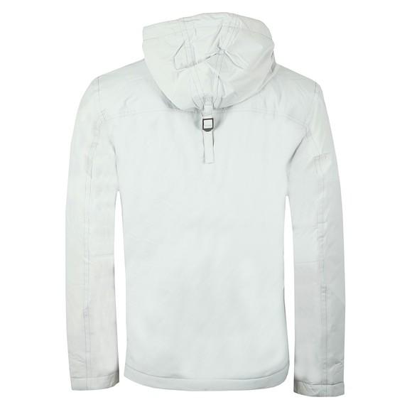 Napapijri Mens Grey Rainforest Winter 2 Jacket main image