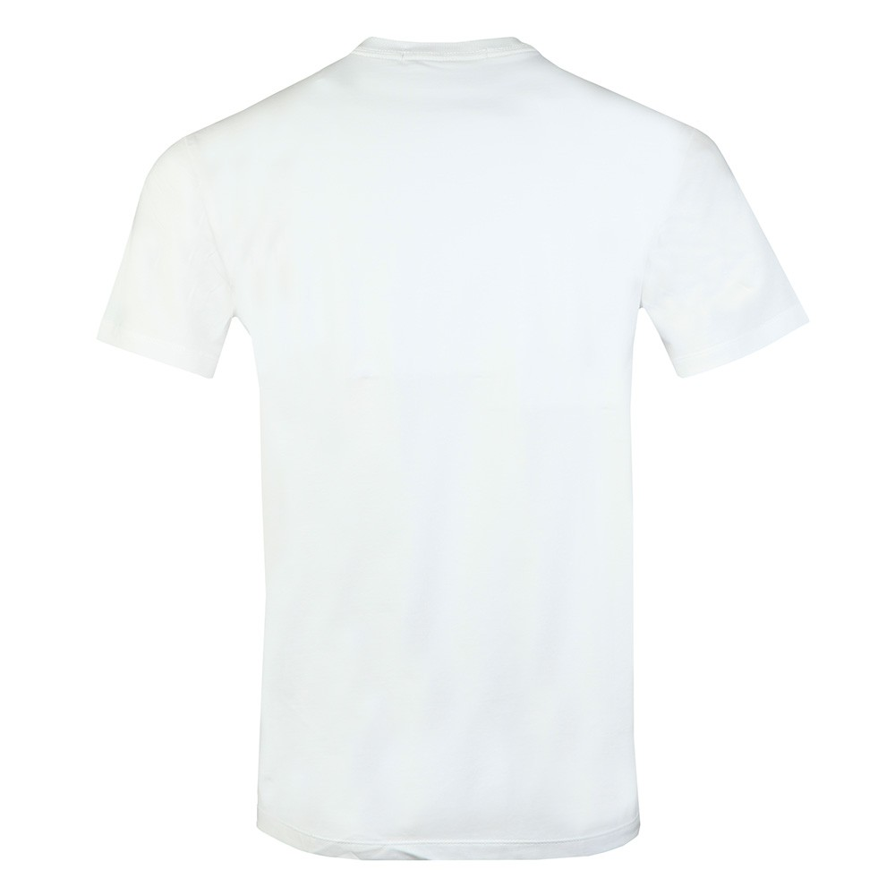 Grid Insitutional T-Shirt main image