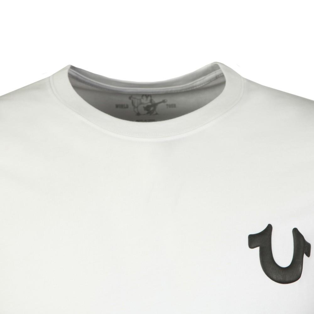 Crew Logo T-Shirt main image