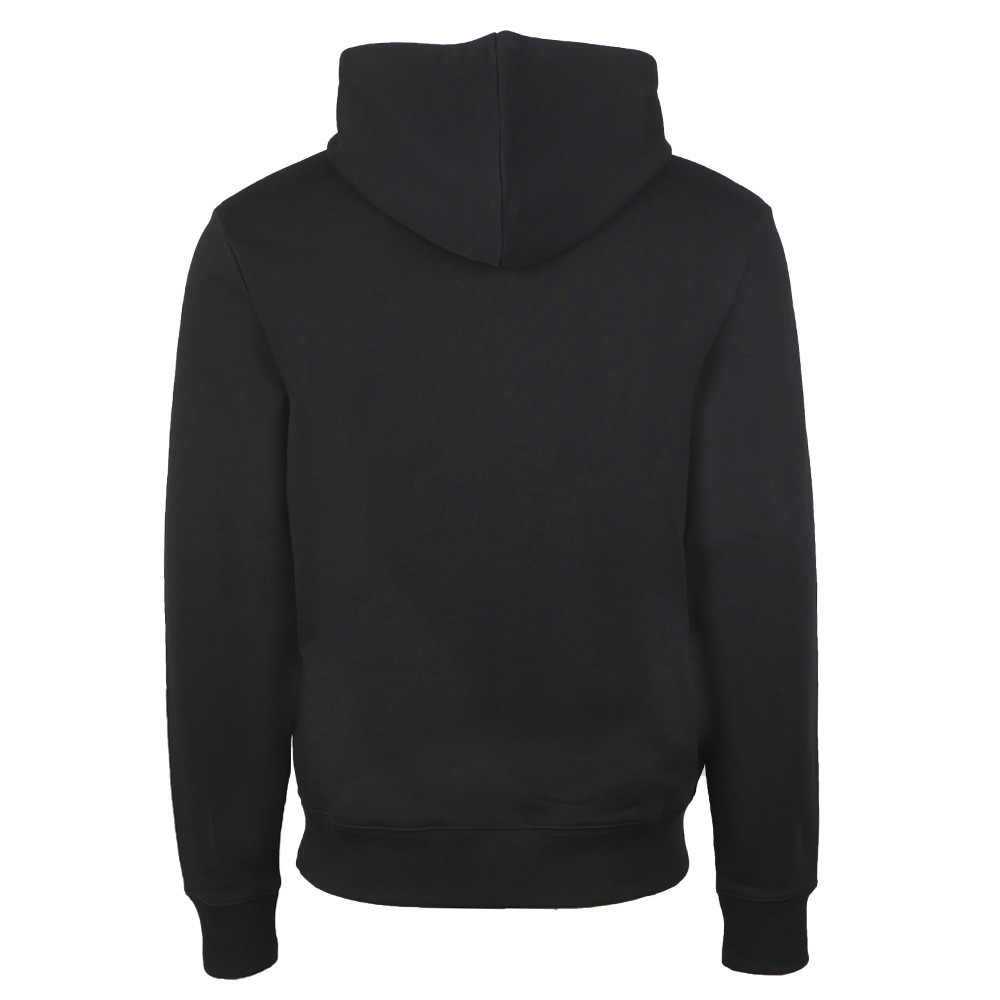 Graphic Hooded Sweatshirt main image
