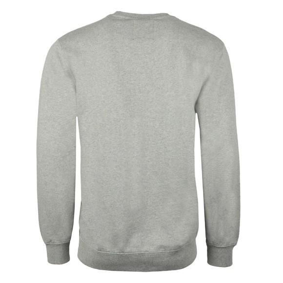 Edwin Mens Grey Japanese Sun Sweatshirt main image