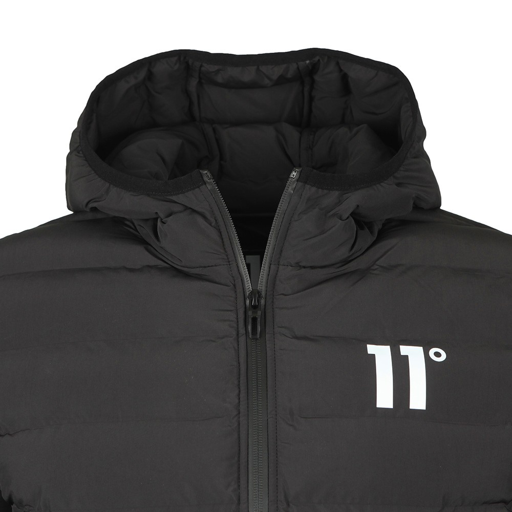 Space Puffer Jacket main image
