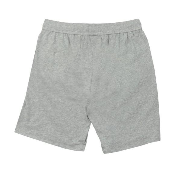 BOSS Bodywear Mens Grey Identity Jersey Shorts main image