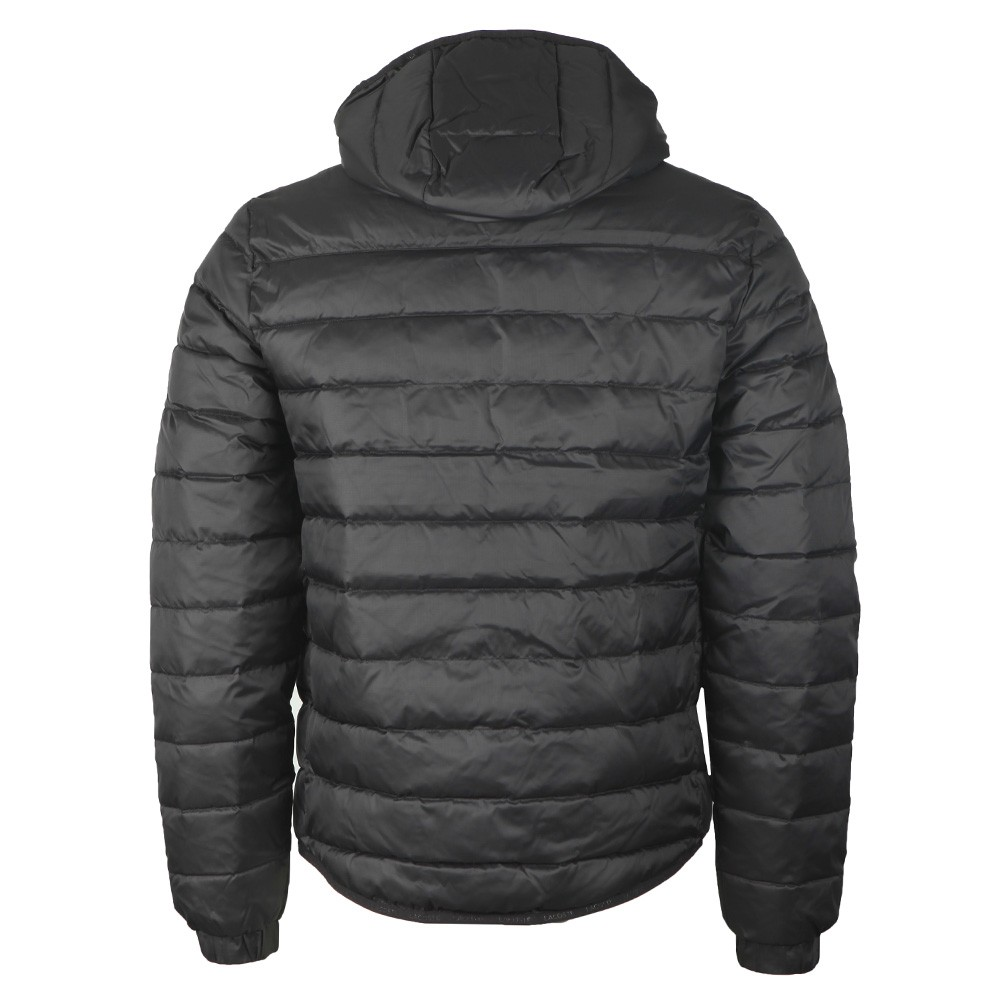 BH1531 Hooded Quilted Jacket main image