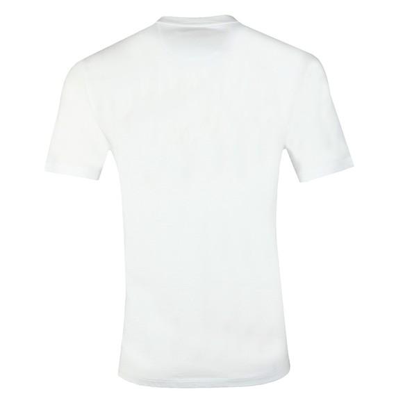 HUGO Mens White Dontrol T-Shirt main image