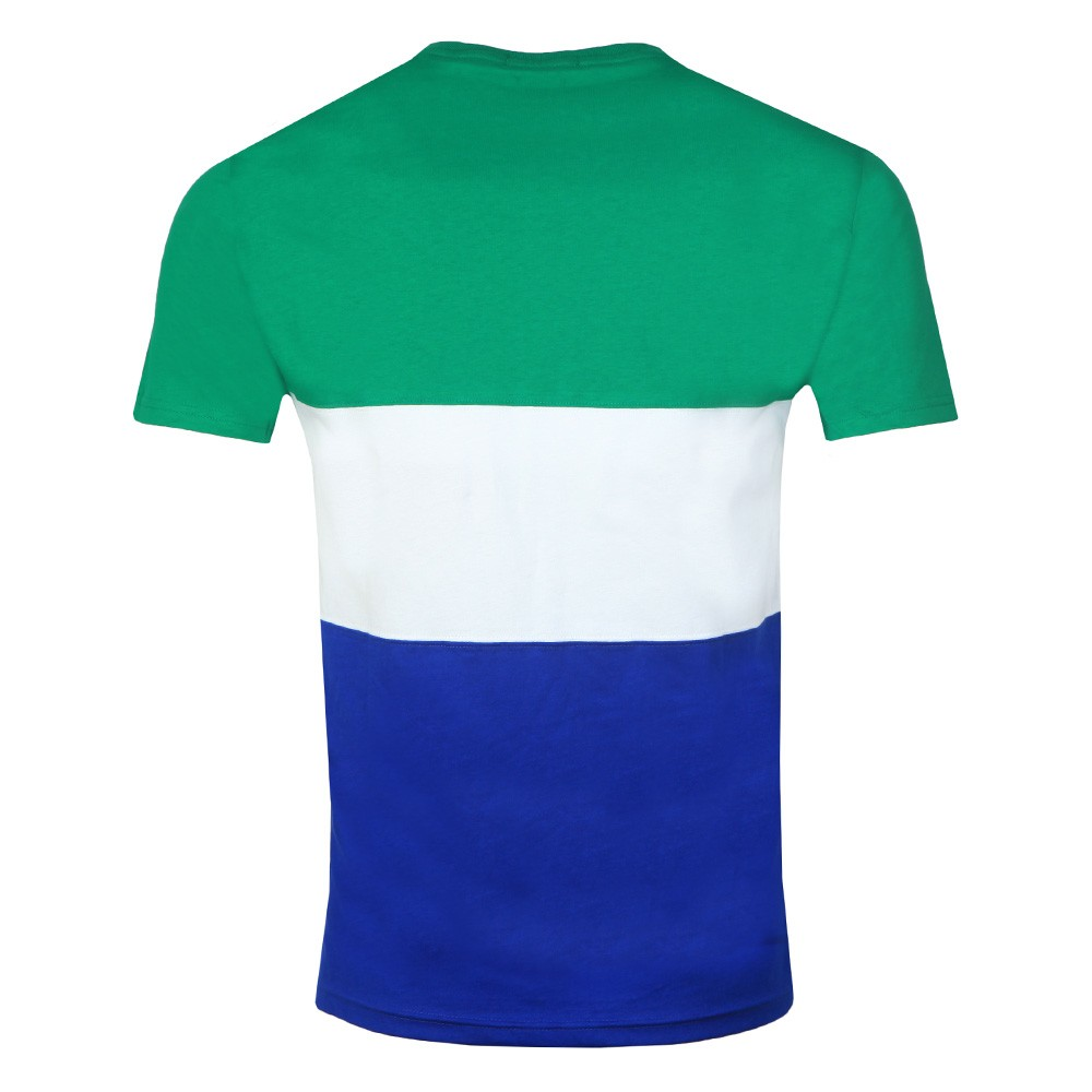 Tennis Polo Sport Panel T-Shirt main image
