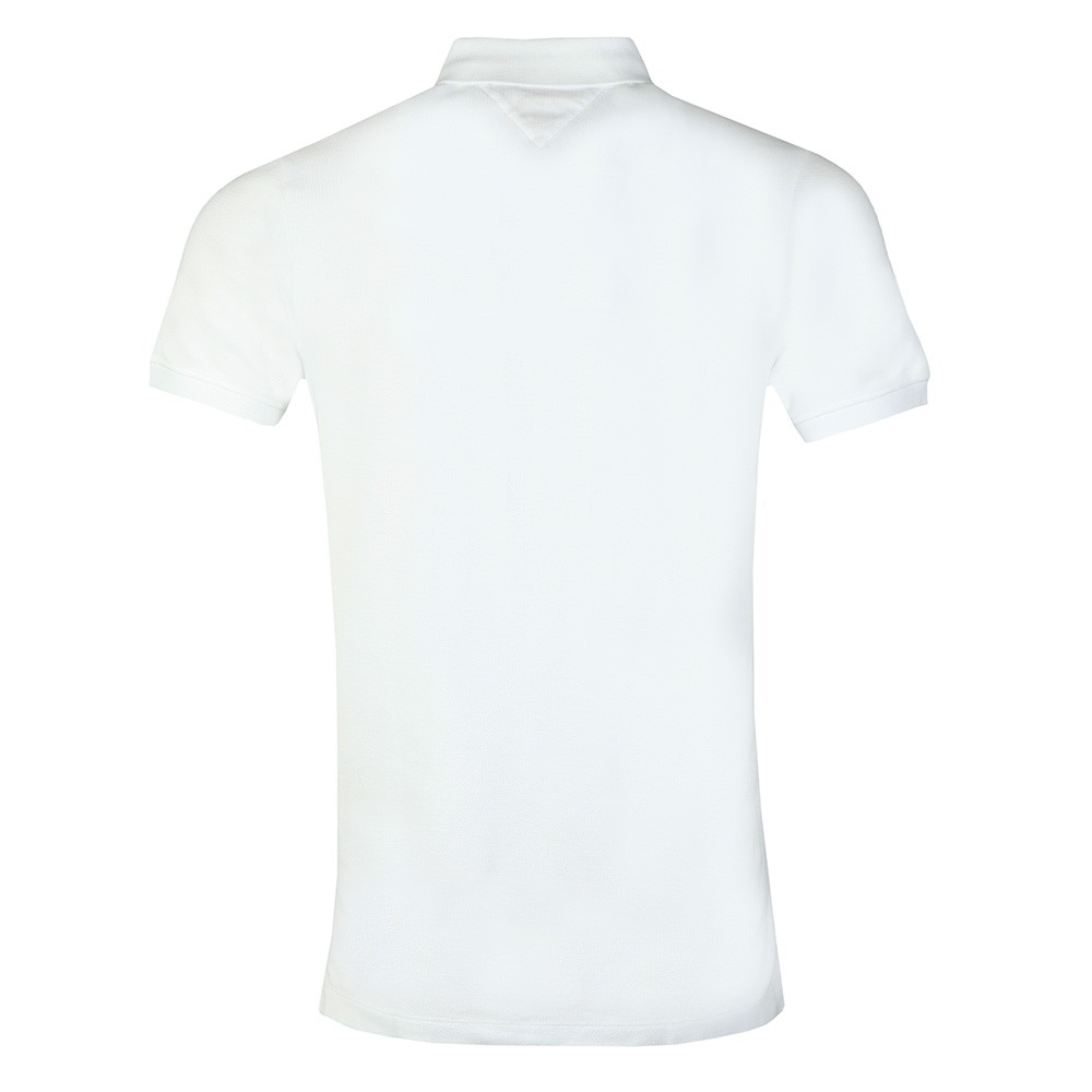 Autograph Flag Slim Polo Shirt main image