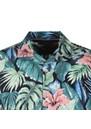 Hawaiian Print SS Shirt additional image